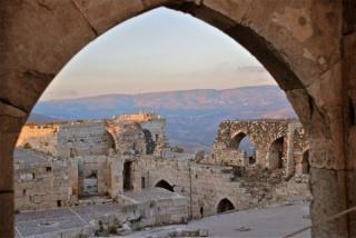 Visites de Myrna Nazzour de Notre Dame de Soufanieh (Damas, Syrie), en France en 2015 et 2016 Myrna-11
