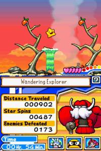 The Legendary Starfy (Test DS) 49912-10