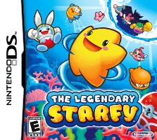 The Legendary Starfy (Test DS) Me000110
