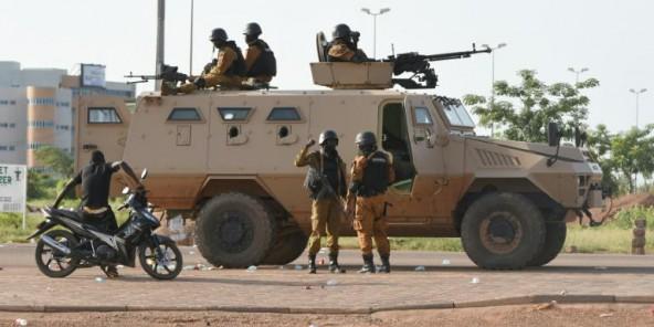 Armée nationale Burkinabé / Military of Burkina Faso - Page 3 Bur10