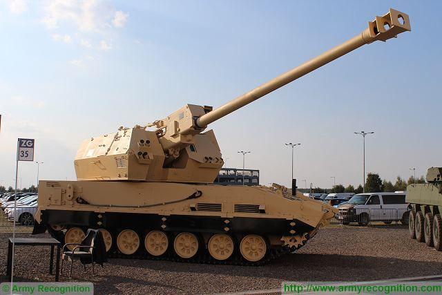 systèmes d'artilleries autotractés et autopropulsés - Page 4 Diana10