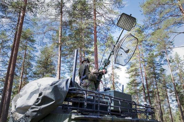 Armée Finlandaise / Finnish Defence Forces / puolustusvoimat - Page 6 Fin11110