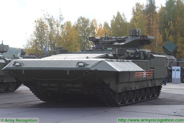 Armée Russe / Armed Forces of the Russian Federation Kur10