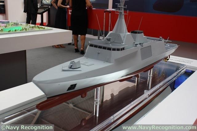 OPV: Offshore Patrol Vessels  Opv10
