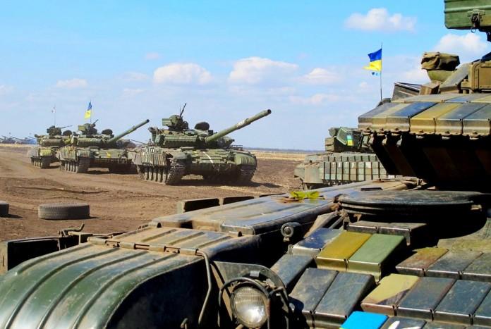 Ukrainian Armed Forces / Zbroyni Syly Ukrayiny - Page 10 Rai110