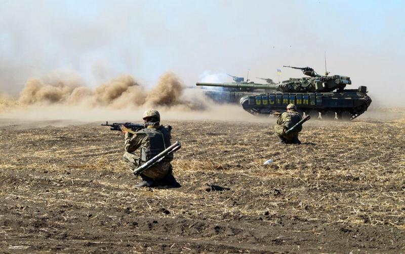 Ukrainian Armed Forces / Zbroyni Syly Ukrayiny - Page 10 Rai210