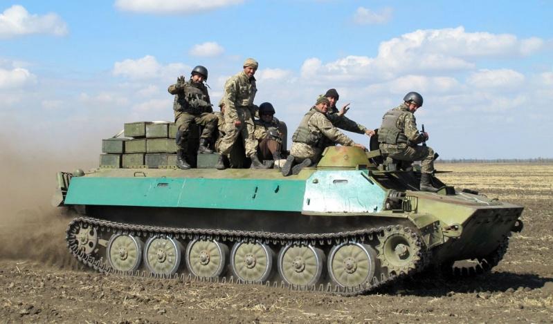 Ukrainian Armed Forces / Zbroyni Syly Ukrayiny - Page 10 Rai310