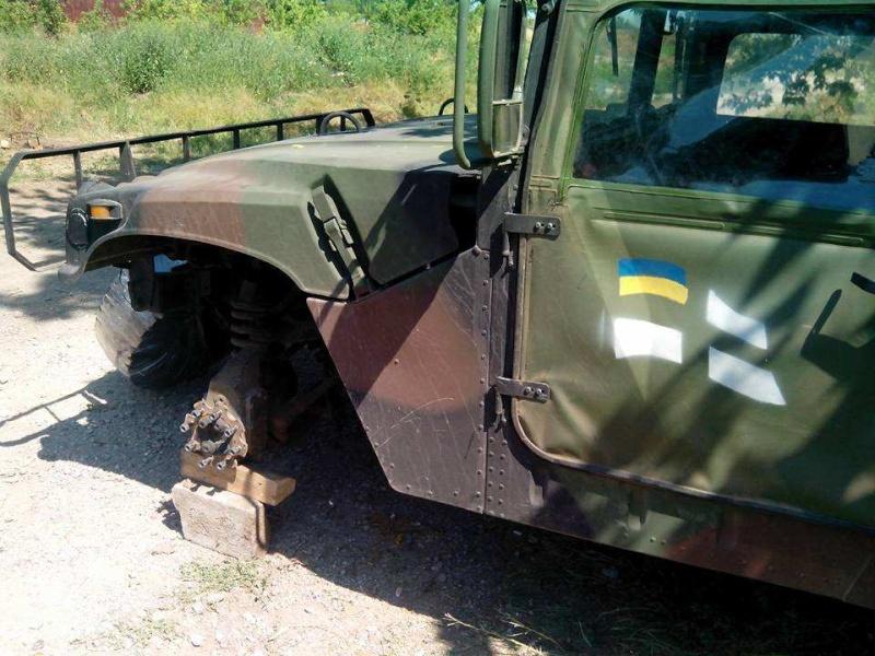 Ukrainian Armed Forces / Zbroyni Syly Ukrayiny - Page 10 Ukr110