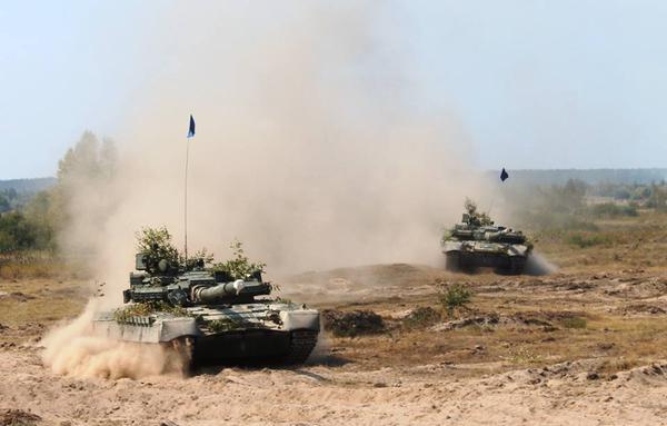 Ukrainian Armed Forces / Zbroyni Syly Ukrayiny - Page 10 Ukr210