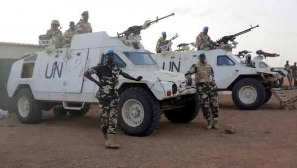 Intervention militaire au Mali - Opération Serval - Page 6 010