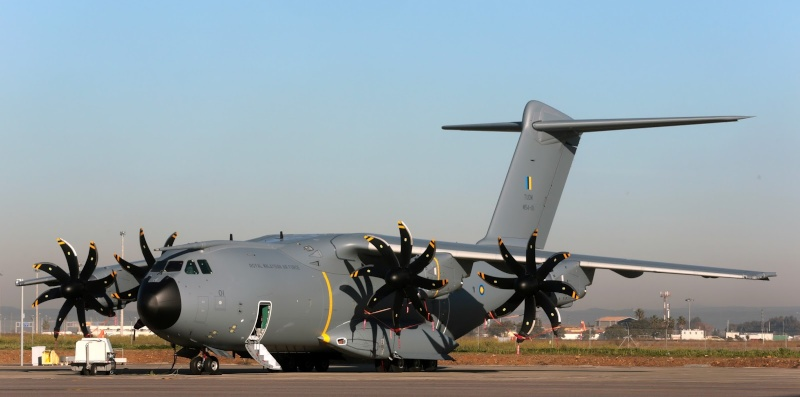 Airbus A400M - Page 15 050