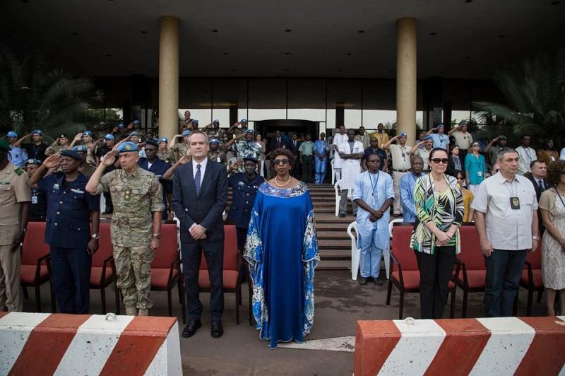 Intervention militaire au Mali - Opération Serval - Page 6 062
