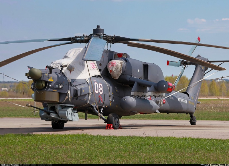 Armée Russe / Armed Forces of the Russian Federation 067