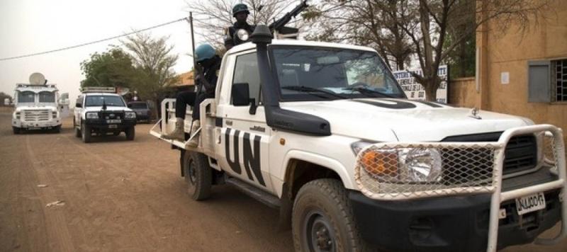 Intervention militaire au Mali - Opération Serval - Page 6 098