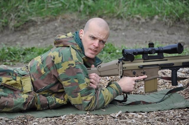 Armée Belge / Defensie van België / Belgian Army  - Page 38 10145