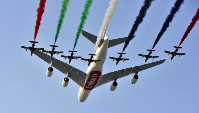 Dubai Airshow 2015 10226