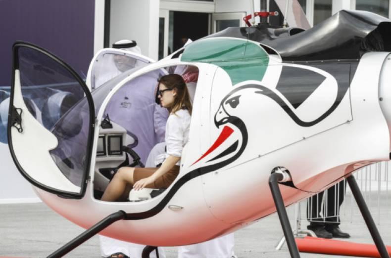 Dubai Airshow 2015 10261