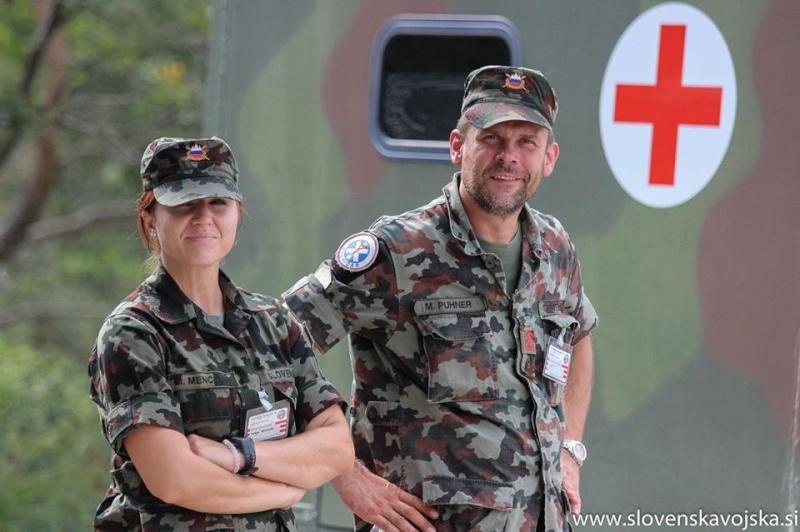 Slovenian Armed Forces / Slovenska vojska - Page 2 1059