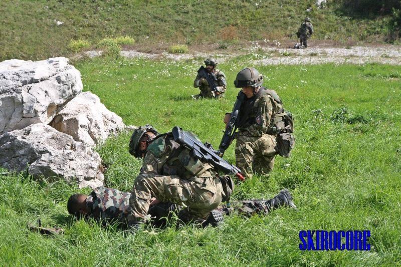 Slovenian Armed Forces / Slovenska vojska - Page 2 1135