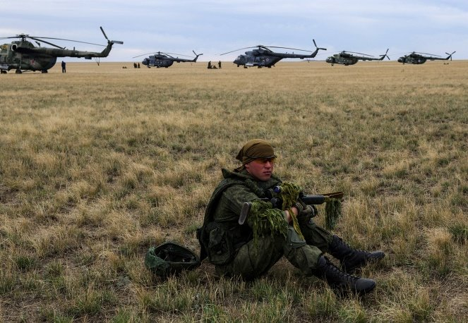 Armée Russe / Armed Forces of the Russian Federation - Page 38 1139