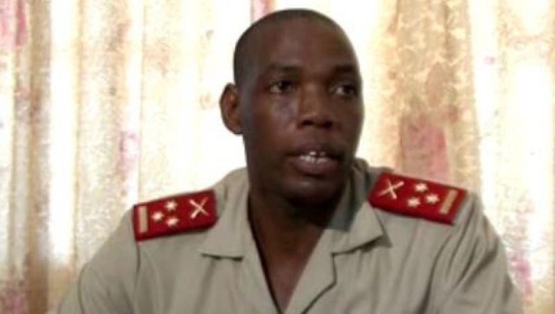 Forces armées du Burundi / National Defence Force of Burundi 1187