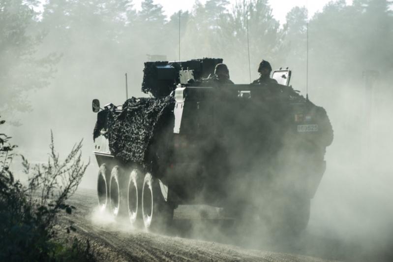 Armée Belge / Defensie van België / Belgian Army  - Page 38 12146