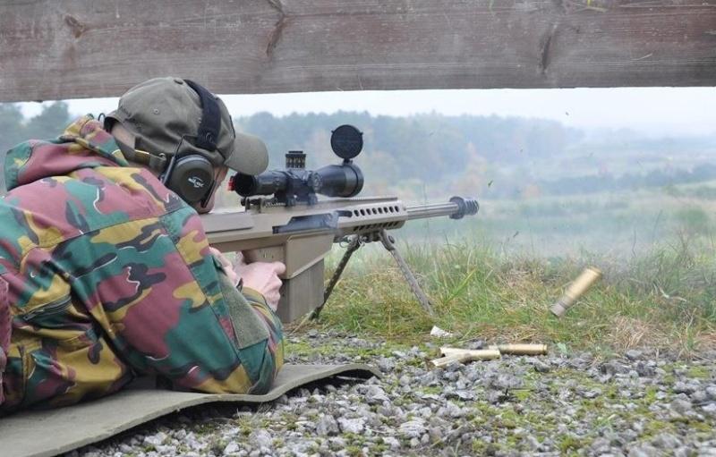 Armée Belge / Defensie van België / Belgian Army  - Page 38 12172