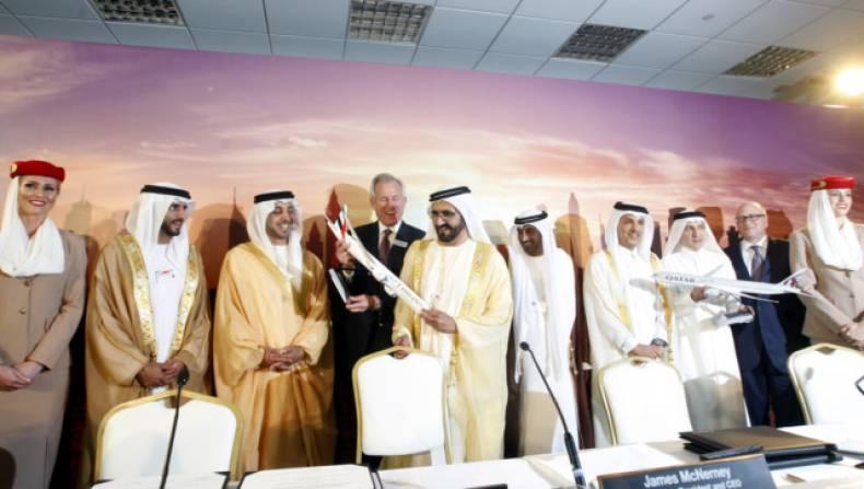 Dubai Airshow 2015 12193