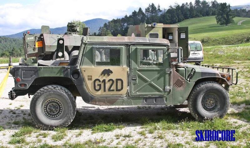 Slovenian Armed Forces / Slovenska vojska - Page 2 1231