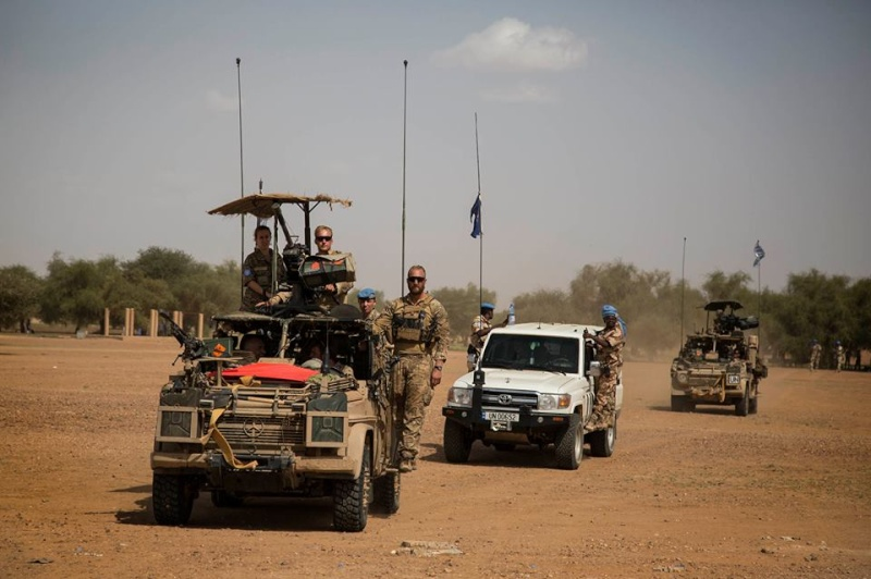 Intervention militaire au Mali - Opération Serval - Page 5 1232