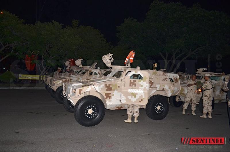 Armée Mexicaine / Mexican Armed Forces / Fuerzas Armadas de Mexico - Page 7 1247