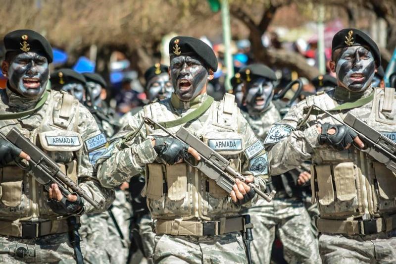 Armée bolivienne - Page 2 1252