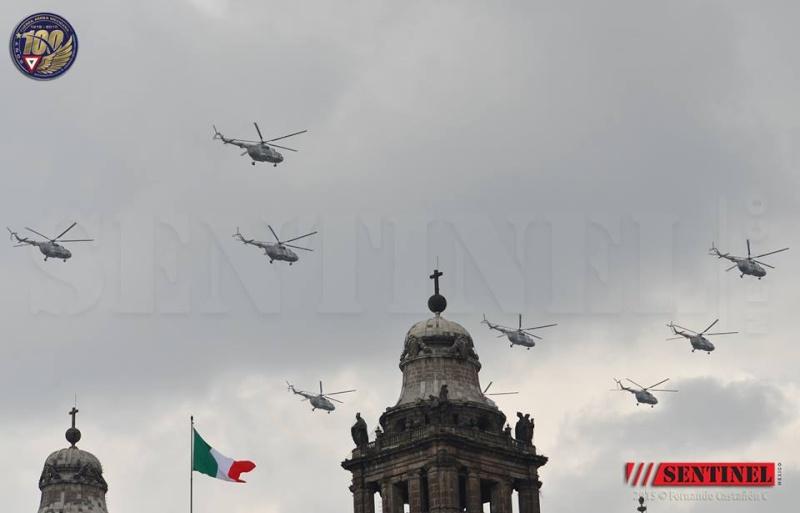 Armée Mexicaine / Mexican Armed Forces / Fuerzas Armadas de Mexico - Page 7 1262