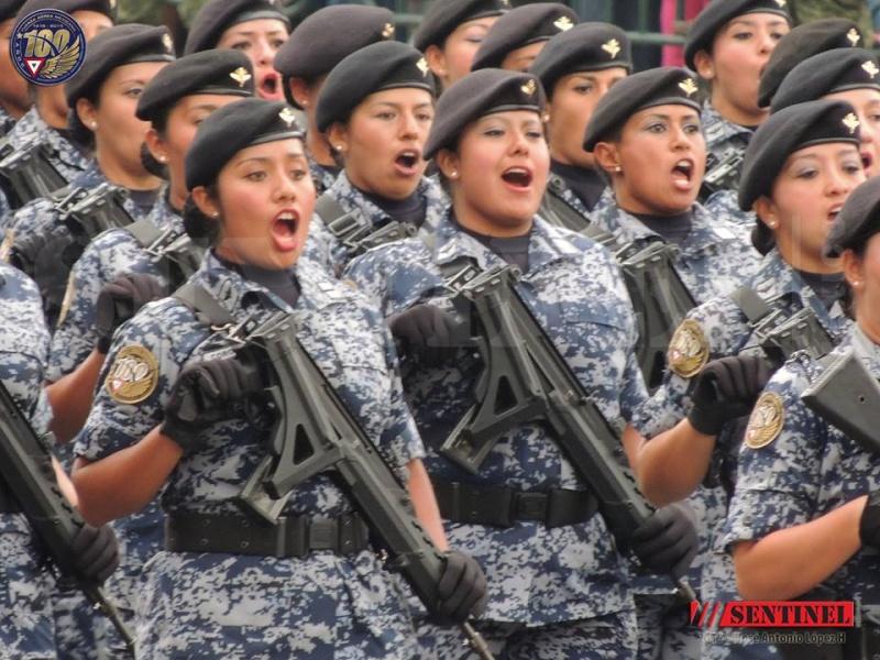 Armée Mexicaine / Mexican Armed Forces / Fuerzas Armadas de Mexico - Page 7 1264