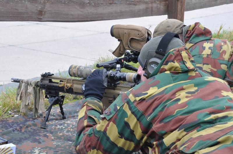 Armée Belge / Defensie van België / Belgian Army  - Page 38 13110