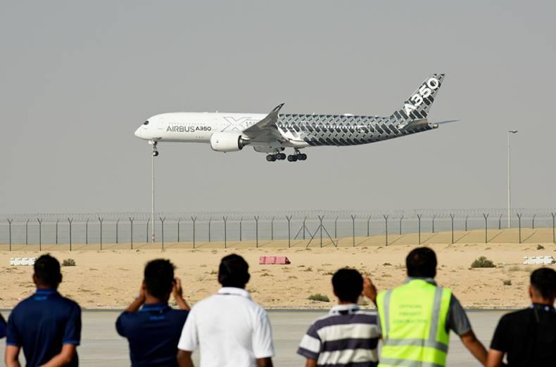 Dubai Airshow 2015 13132