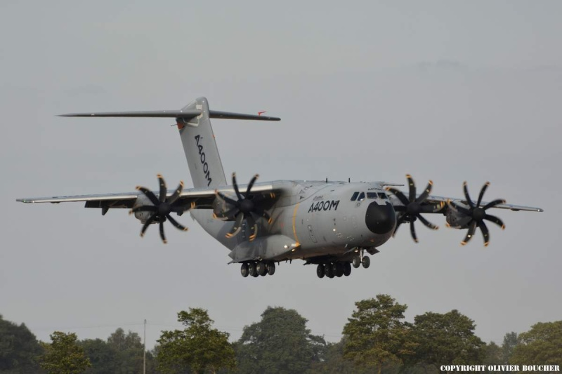 Airbus A400M - Page 15 1322