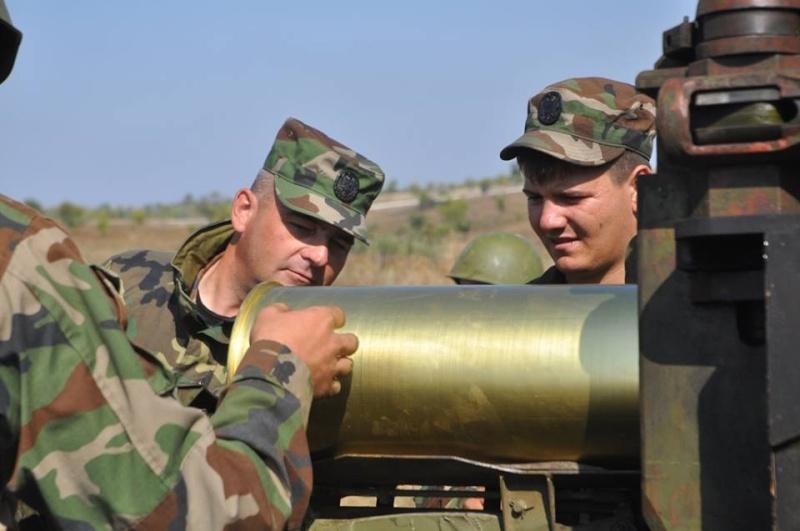 Forces armées moldaves - Page 2 1336
