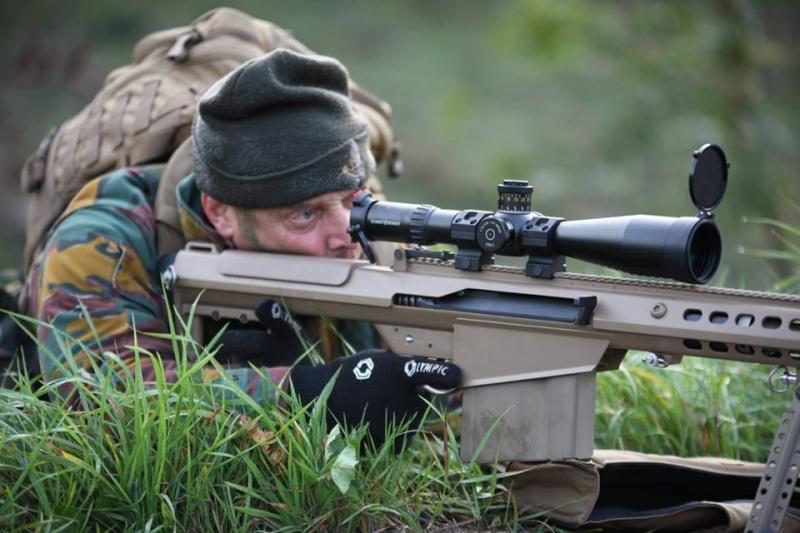 Armée Belge / Defensie van België / Belgian Army  - Page 37 1421