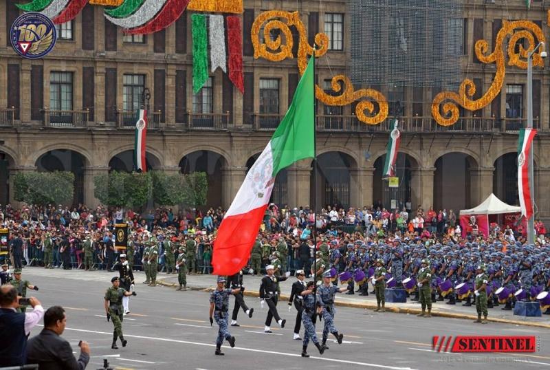 Armée Mexicaine / Mexican Armed Forces / Fuerzas Armadas de Mexico - Page 7 1443