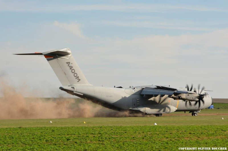 Airbus A400M - Page 15 1517