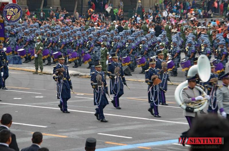 Armée Mexicaine / Mexican Armed Forces / Fuerzas Armadas de Mexico - Page 7 1538
