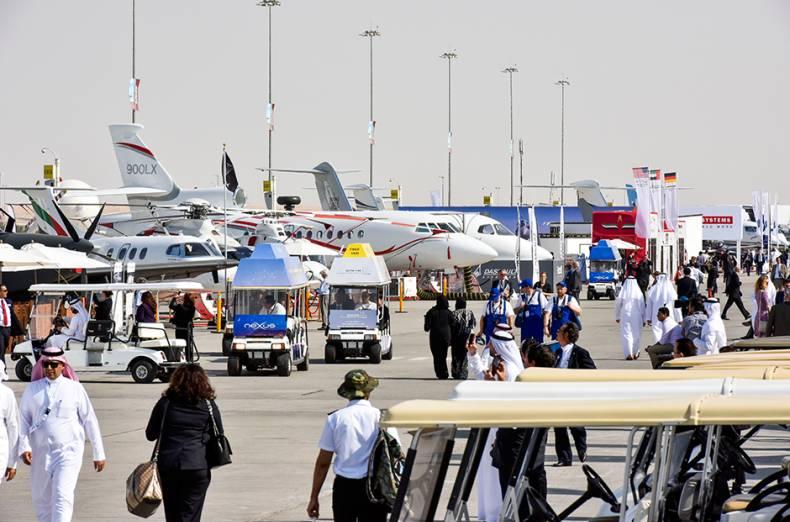 Dubai Airshow 2015 1592