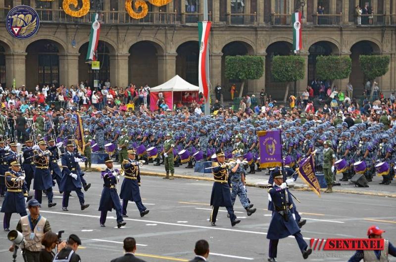 Armée Mexicaine / Mexican Armed Forces / Fuerzas Armadas de Mexico - Page 7 1630