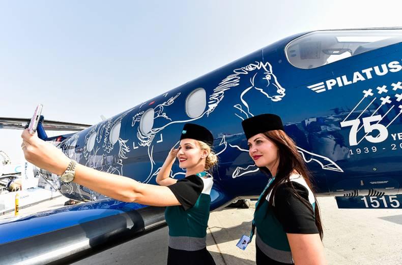 Dubai Airshow 2015 1769