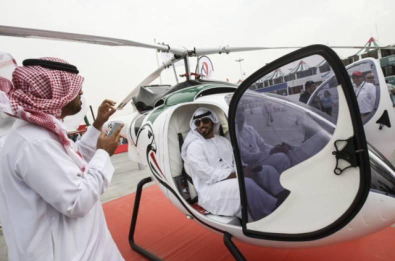 Dubai Airshow 2015 1857