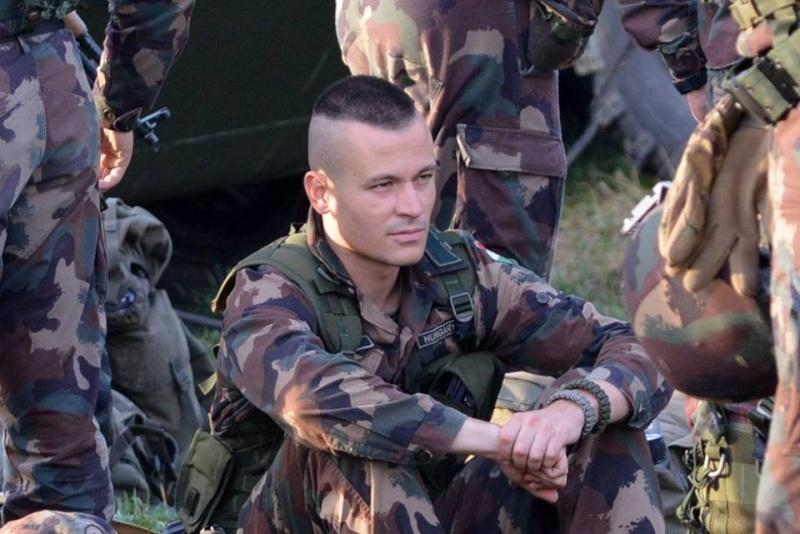 Armée Hongroise/Hungarian Home Defence Force/Magyar Honvédség - Page 3 2019