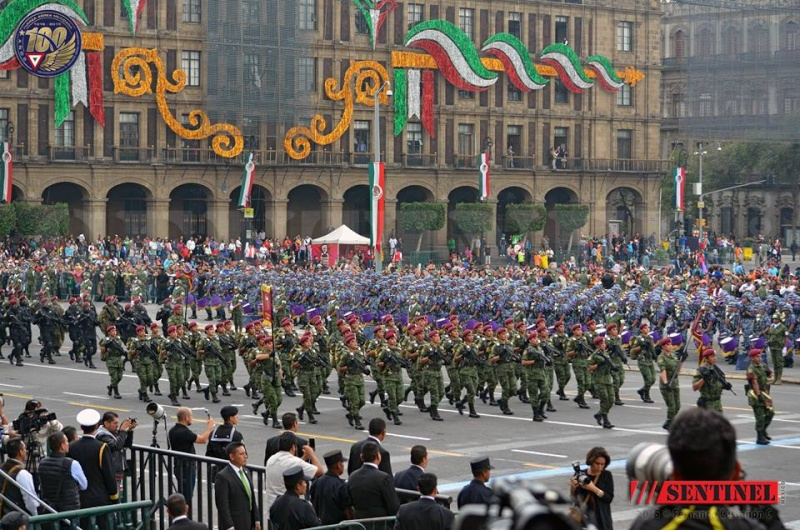 Armée Mexicaine / Mexican Armed Forces / Fuerzas Armadas de Mexico - Page 7 2025