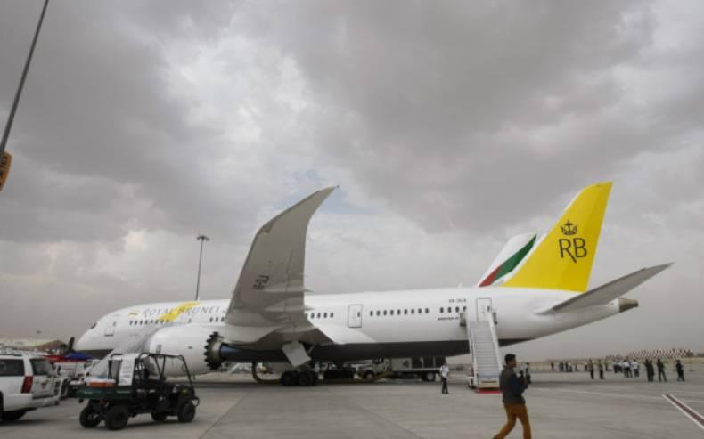 Dubai Airshow 2015 2048