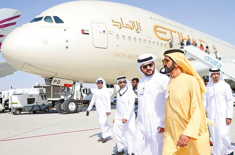 Dubai Airshow 2015 2050